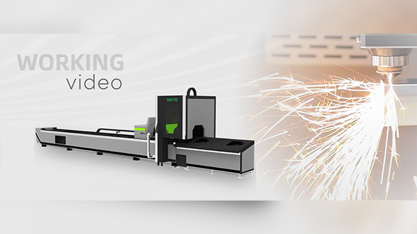 What are the advantages of fiber lasers in cutting applications