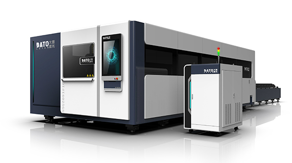 Next-generation consumer favorite, ultra-large format and laser fiber cutting machine with ultra-high power
